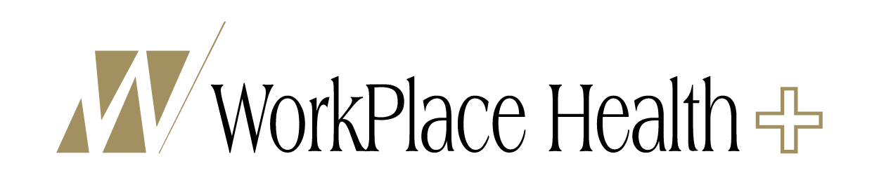 WorkPlace Health Logo